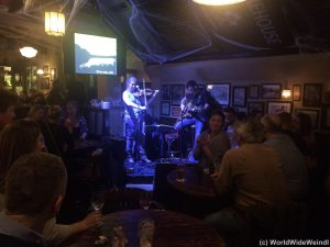 Dublin, The Old Storehouse Band