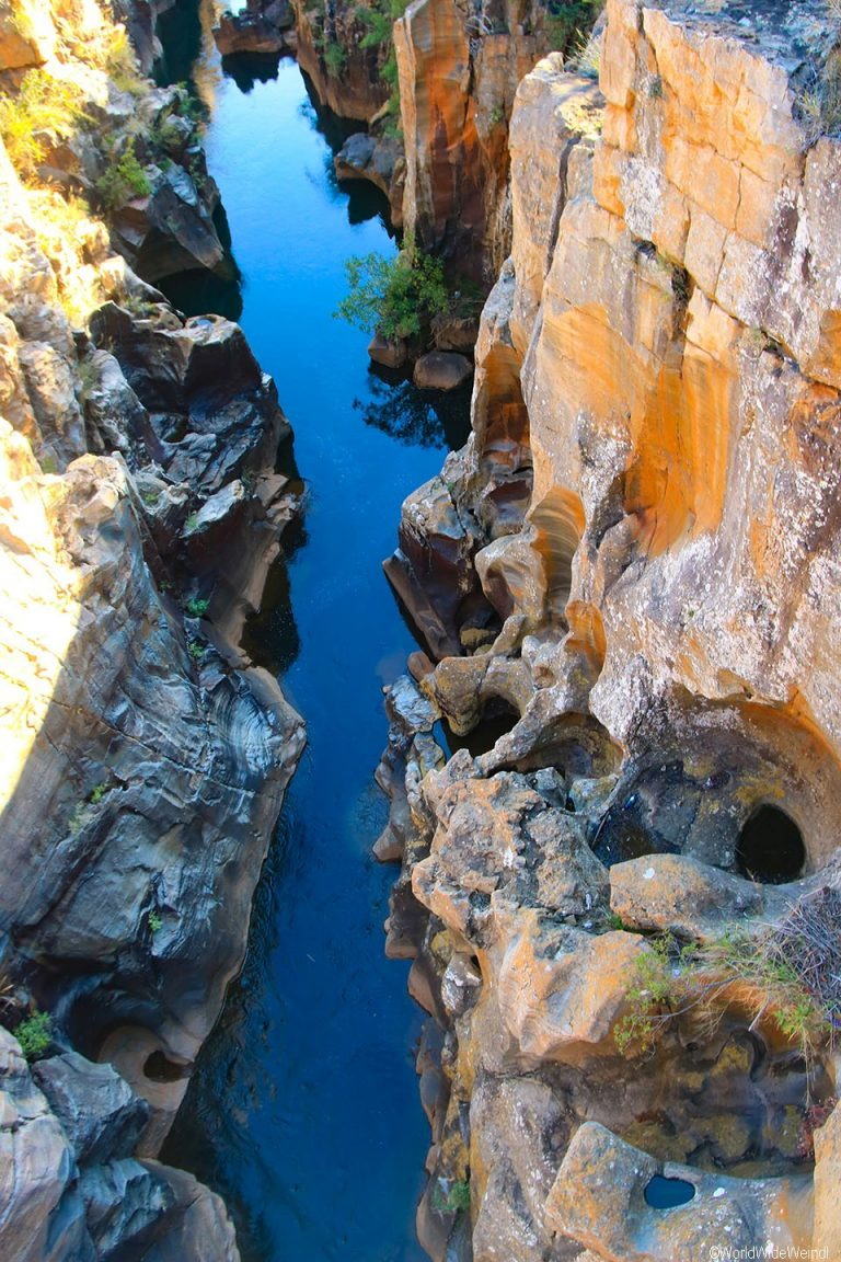 Südafrika 295- Bourke's Luck Potholes