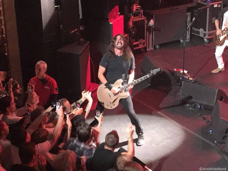 Stockholm 405- Foo Fighters, Dave Grohl