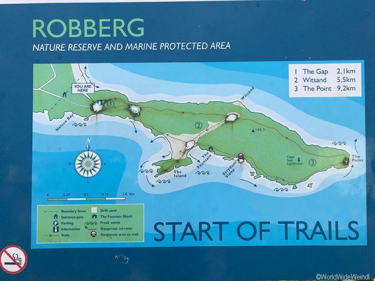 Südafrika 1561- Robberg Nature Reserve