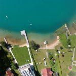 Drohne Seehaus Rausch