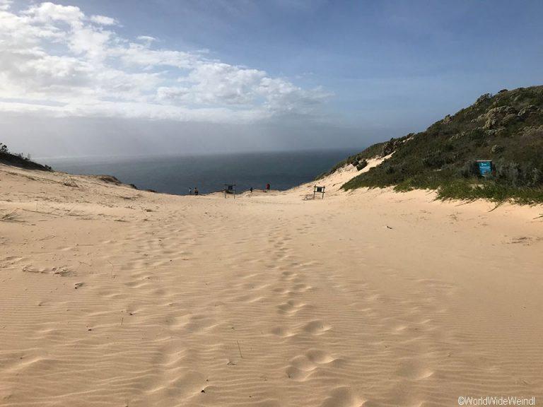 Südafrika 1562a- Robberg Nature Reserve