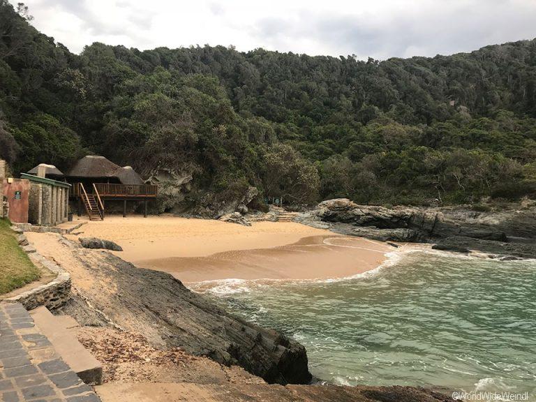 Südafrika 1331- Tsitsikamma National Park