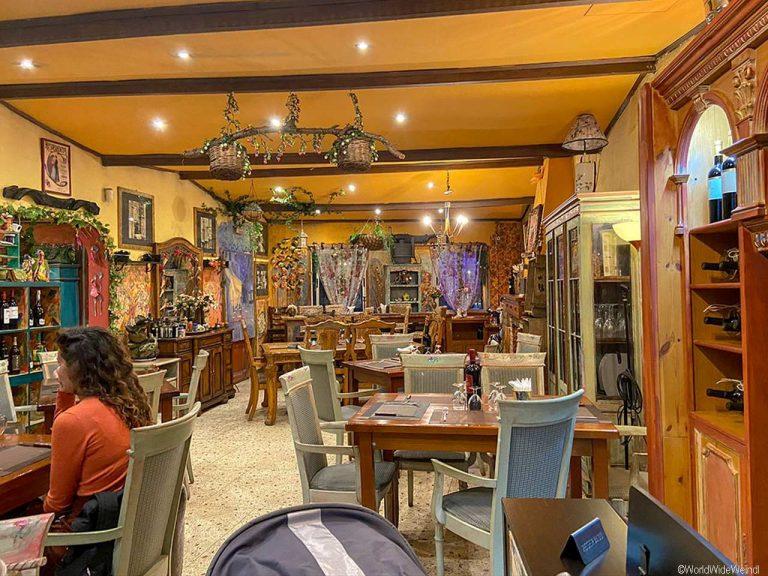 Spanien, Teneriffa_352_El Tanque, Pizzeria Paganini