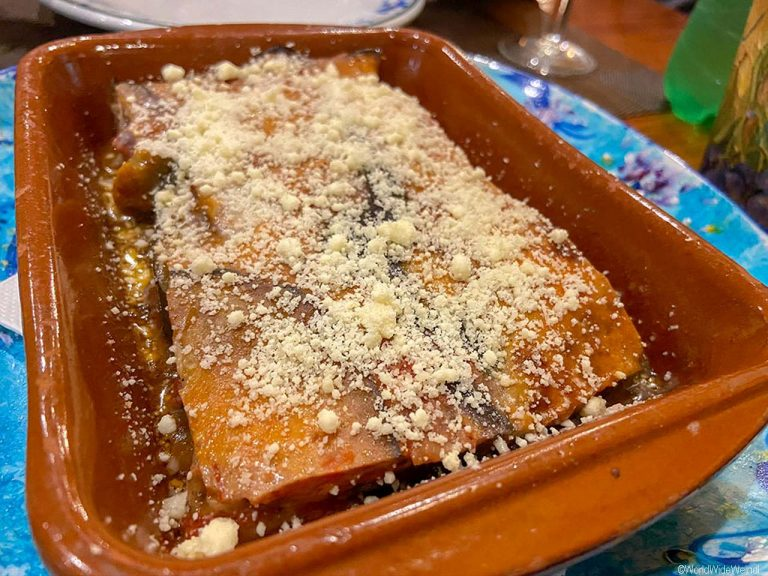 Spanien, Teneriffa_354_El Tanque, Pizzeria Paganini