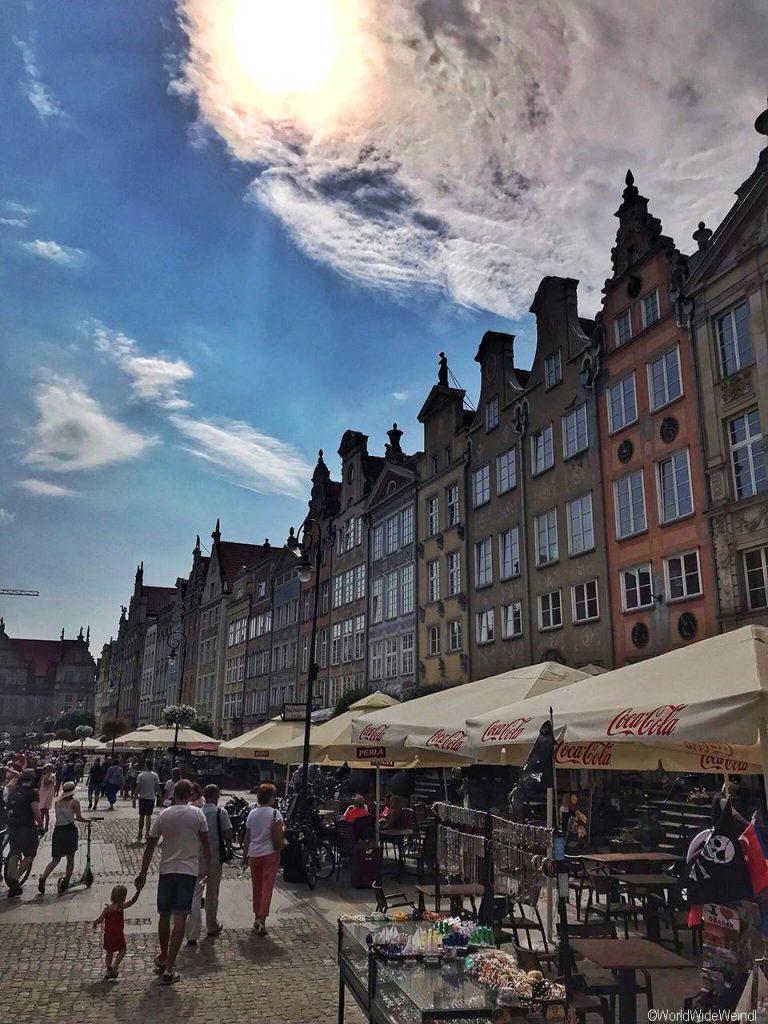 Danzig_Gdansk_11_Langer Markt (Długi Targ)