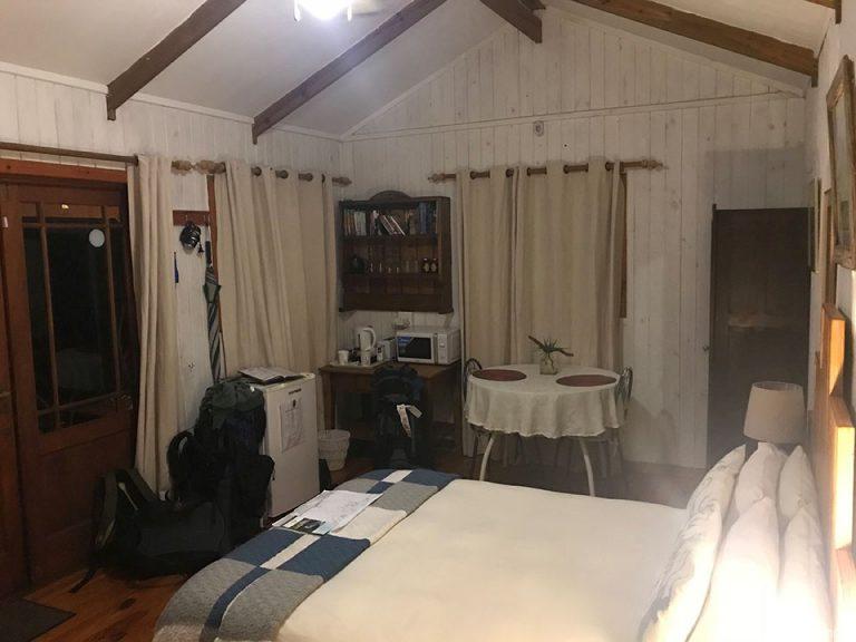 Südafrika 1306- Pear Tree Cottage im Storm River Valley