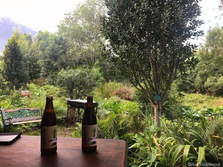 Südafrika 1321- Pear Tree Cottage im Storm River Valley