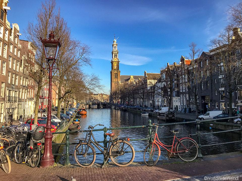Niederlande, Amsterdam 11-Prinsengracht_Reesluis