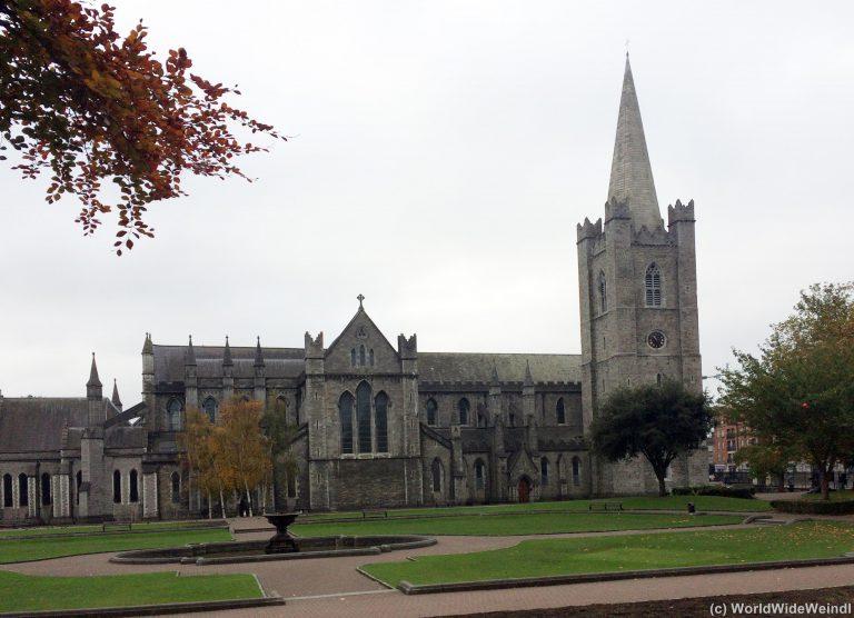 Dublin,Church