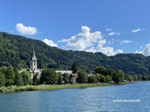 Kärnten 0124_Ossiacher See