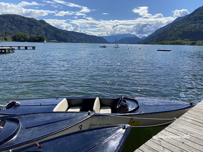 Kärnten 0129_Ossiacher See