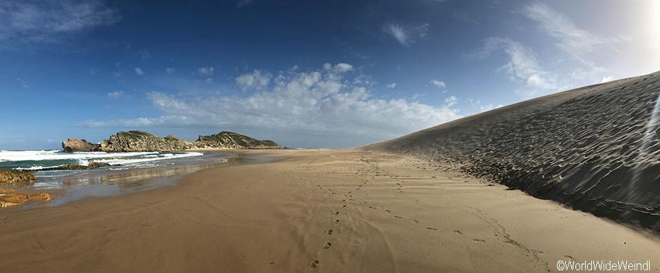 Südafrika 1570- Robberg Nature Reserve