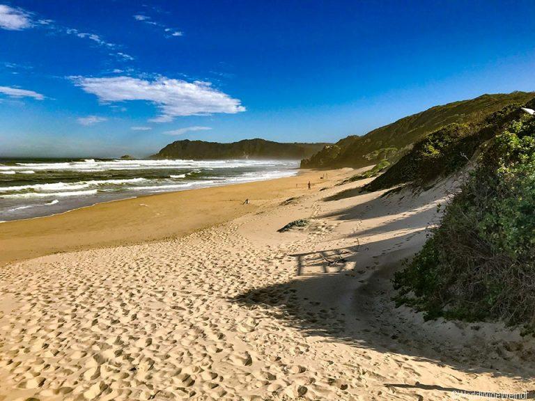 Südafrika 1591- Myoli Beach