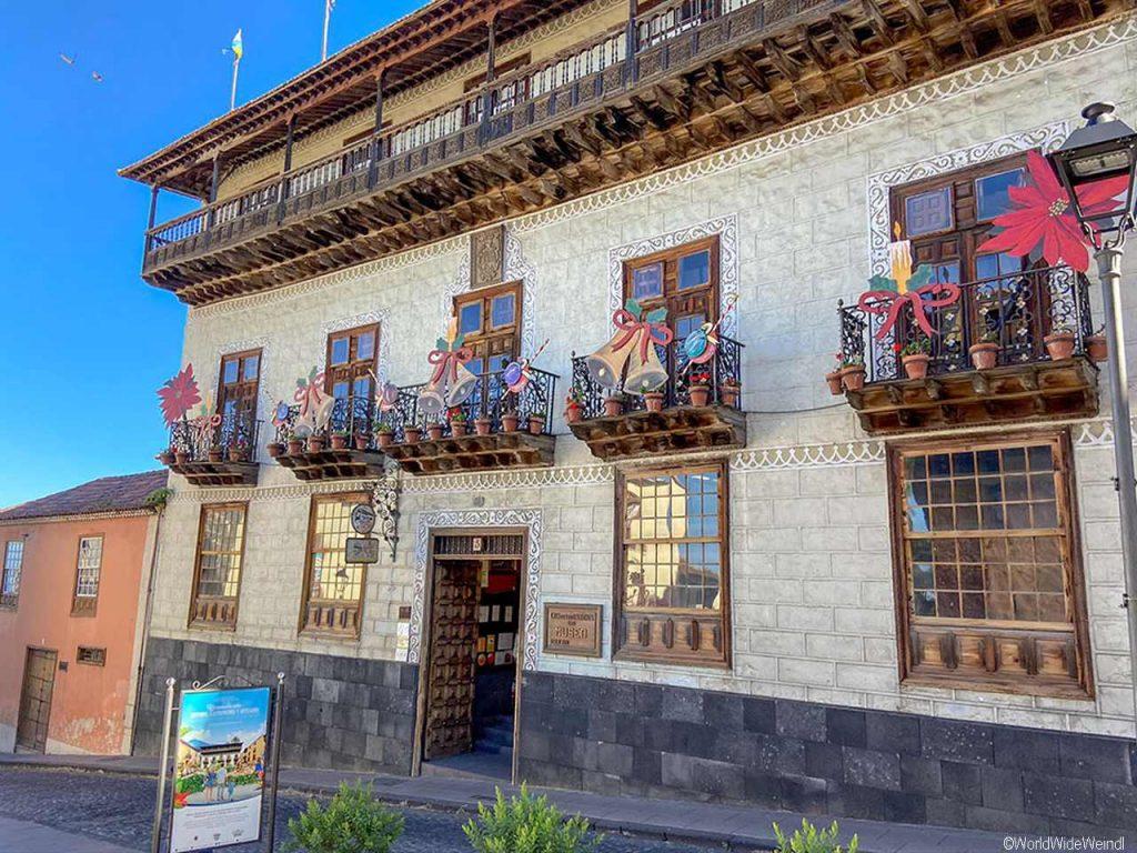 Spanien, Teneriffa_238_La Orotava