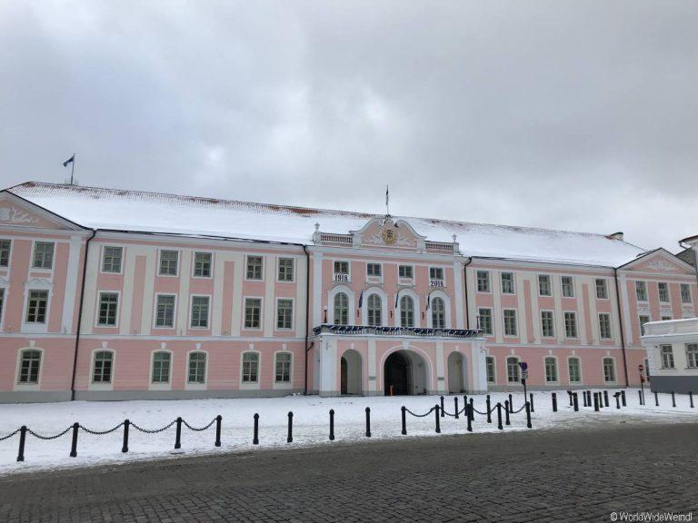 Tallinn 135- Parlament