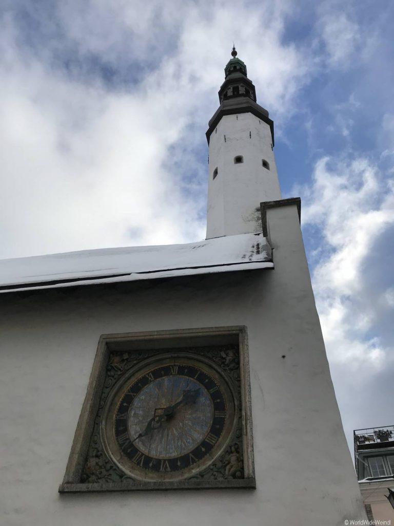 Tallinn 75- Heiliggeistkirche