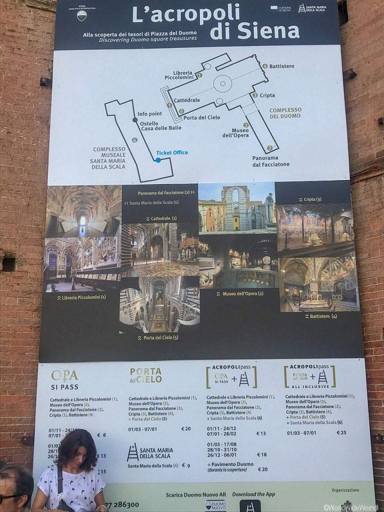 Toskana265- Siena, Dom