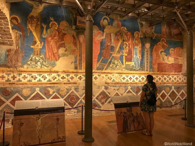 Toskana312-Siena, Cripta