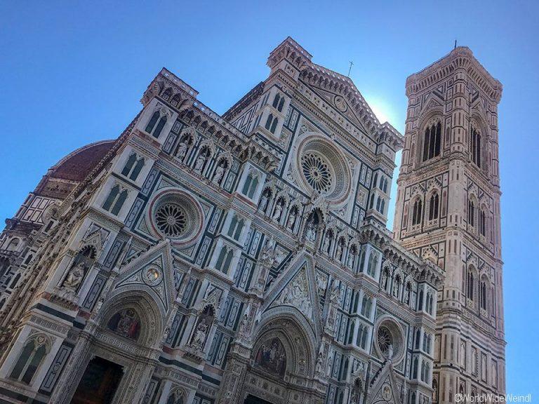 Toskana325, Kathedrale
