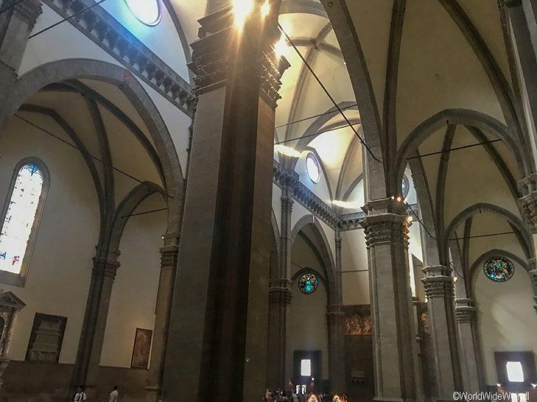 Toskana327, Kathedrale, innen