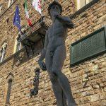 Toskana354, Florenz, Palazzo Veccio