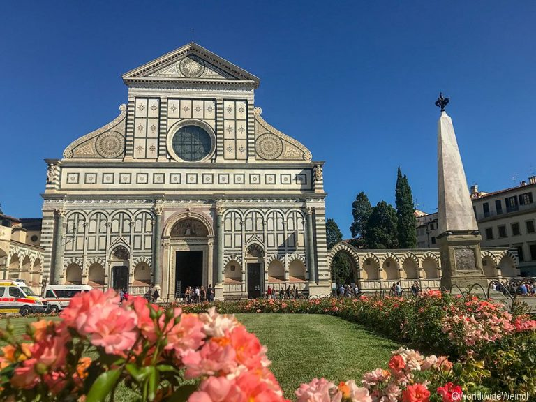 Toskana357-Florenz, Santa Maria Novella