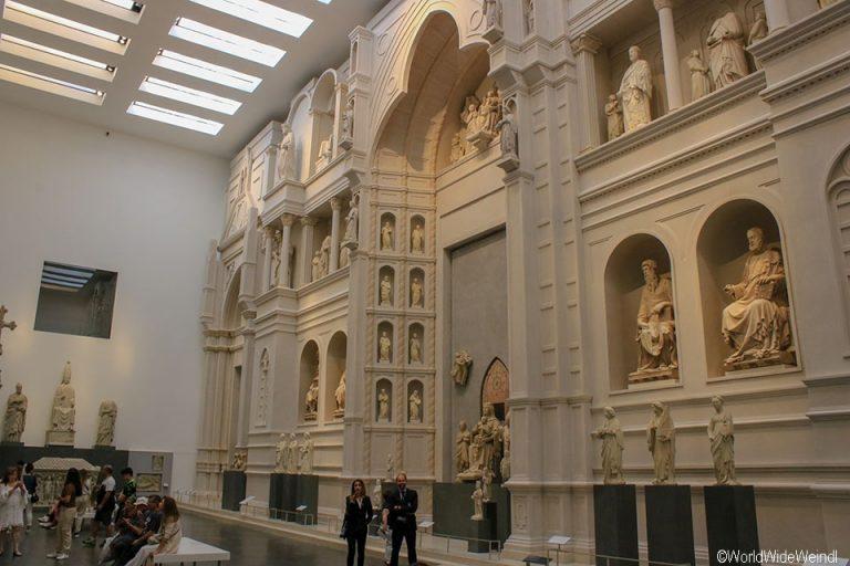 Toskana358, Florenz, Dommuseum