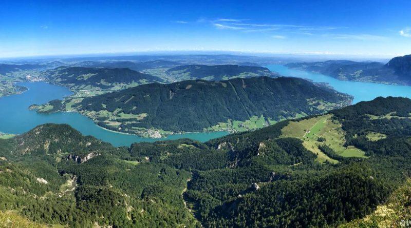 Wanderung Schafberg 10
